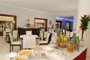 Palazzo Foti Hotel - фото 11