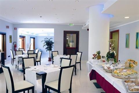 Palazzo Foti Hotel - фото 12