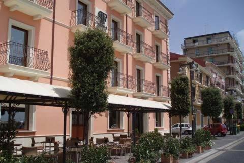 Palazzo Foti Hotel - фото 23