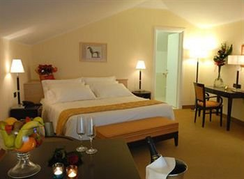Palazzo Foti Hotel - фото 4