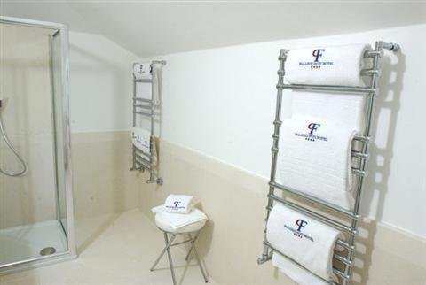 Palazzo Foti Hotel - фото 9