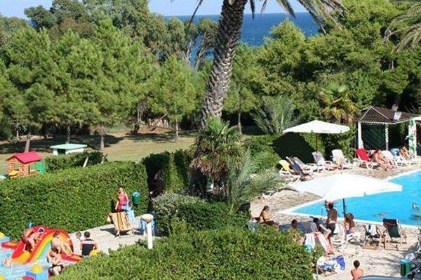 Costa Tiziana Hotel Village - фото 50