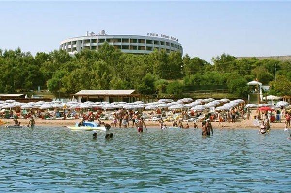 Costa Tiziana Hotel Village - фото 22