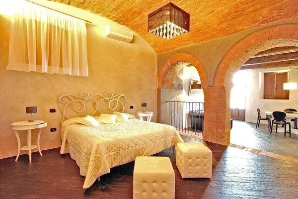 Borgo San Giusto - фото 50
