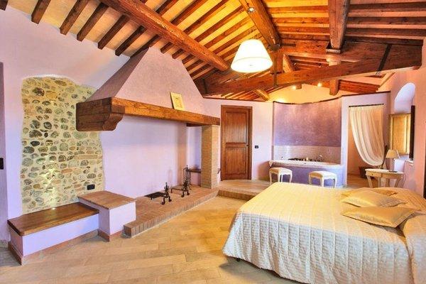 Borgo San Giusto - фото 1