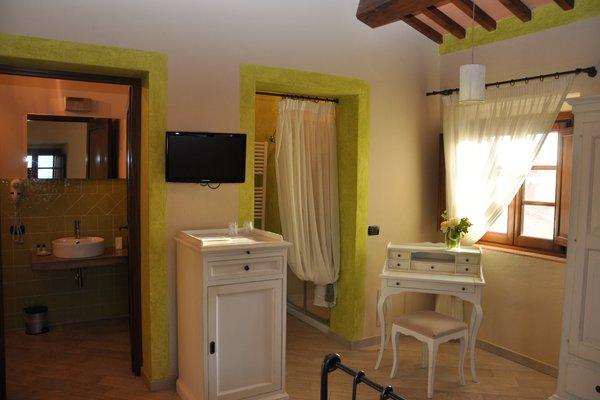 Borgo San Giusto - фото 11