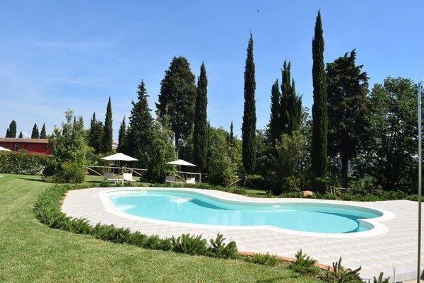 Borgo San Giusto - фото 20