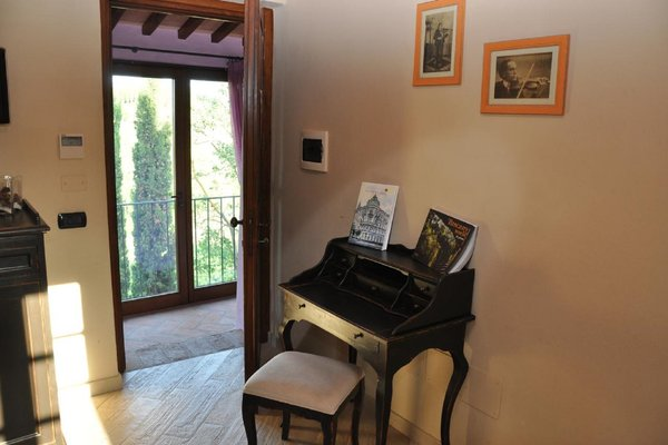 Borgo San Giusto - фото 5