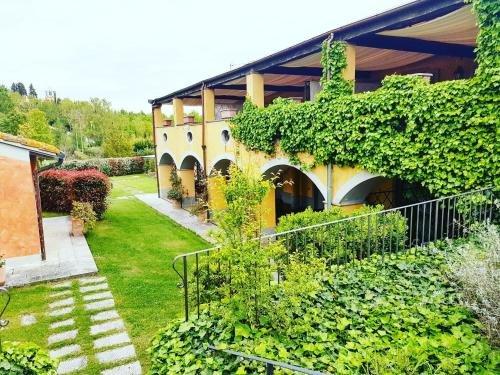 Residence I Massini - фото 18