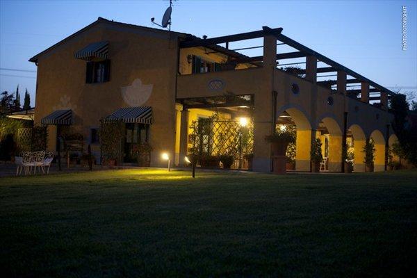 Residence I Massini - фото 21