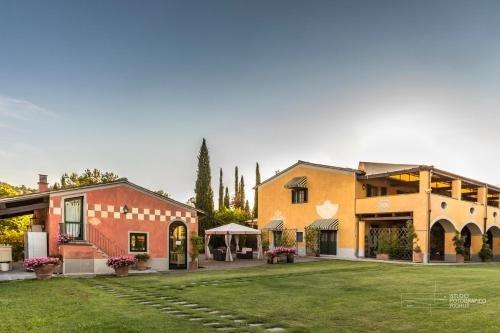 Residence I Massini - фото 23