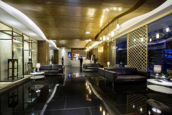 Howdy Smart Hotel - Chun Xi Branch - фото 1