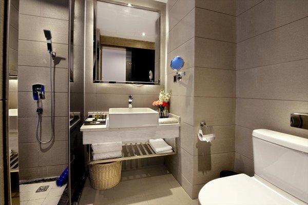 Howdy Smart Hotel - Chun Xi Branch - фото 2