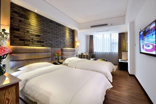 Howdy Smart Hotel - Chun Xi Branch - фото 4