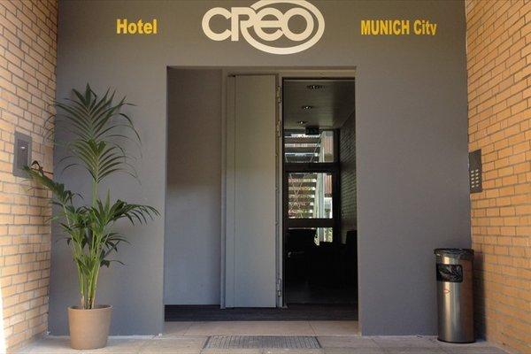 CREO Munich City - фото 21