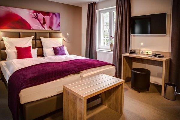 Weserhotel Schwager - фото 1