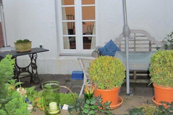 Апартаменты «Gasteapp.im B&B», Хан