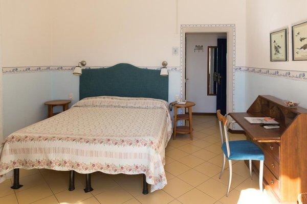 Hotel Sette Archi - фото 1