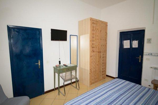 Hotel Sette Archi - фото 15