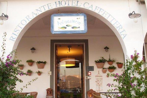 Hotel Sette Archi - фото 17