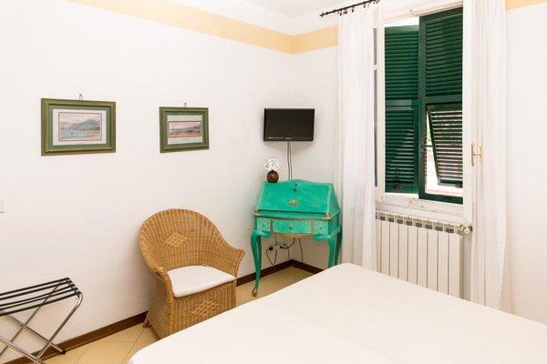 Hotel Sette Archi - фото 3