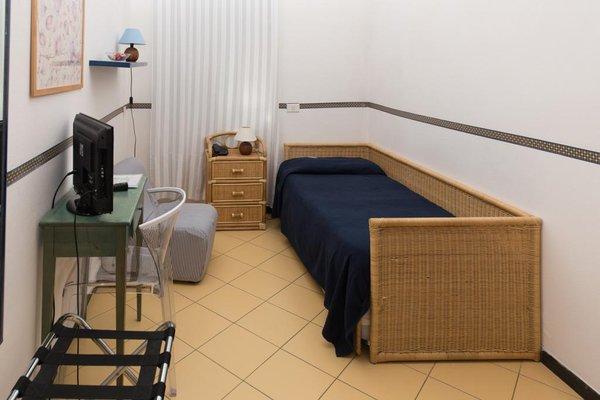 Hotel Sette Archi - фото 4