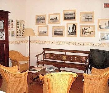 Hotel Sette Archi - фото 5