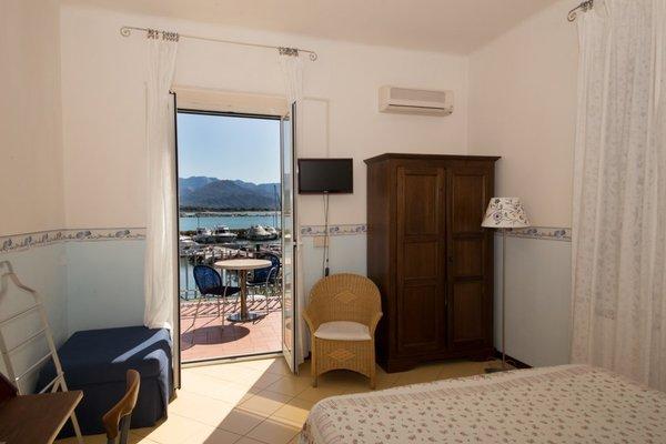 Hotel Sette Archi - фото 6