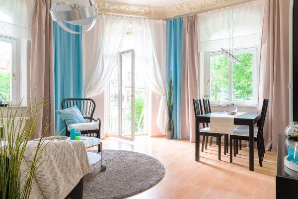 DD-Apartment Lobtau 1 - фото 2