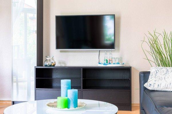 DD-Apartment Lobtau 1 - фото 5
