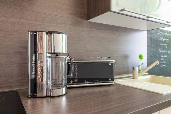 DD-Apartment Lobtau 1 - фото 9