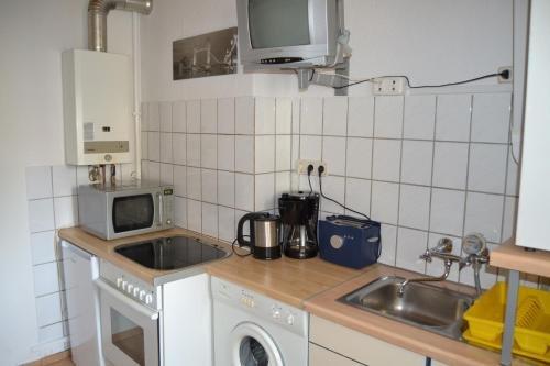Ferienwohnung Ulmenstrasse - фото 11