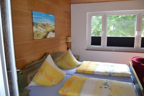 Ferienwohnung Ulmenstrasse - фото 2