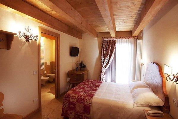 Hotel Garni Astoria - фото 1