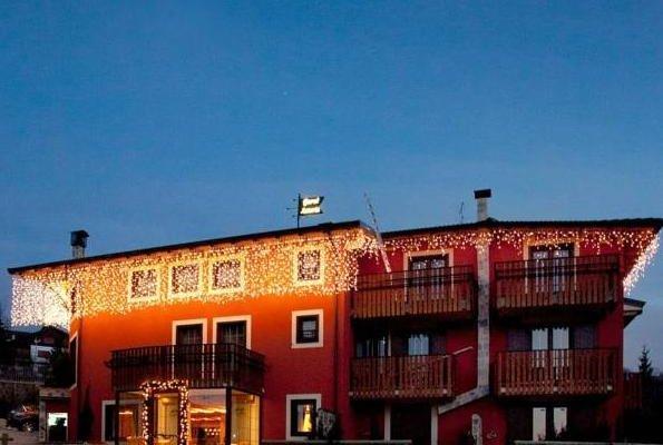 Hotel Garni Astoria - фото 22