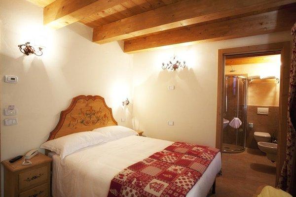 Hotel Garni Astoria - фото 3