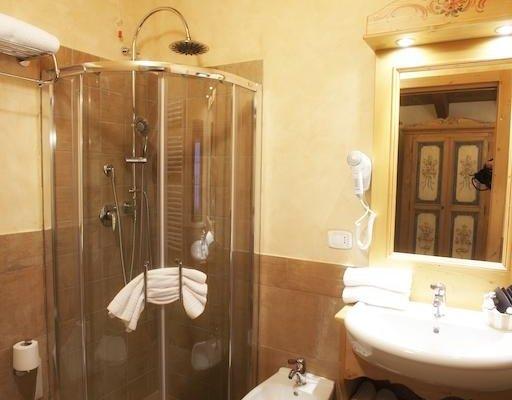 Hotel Garni Astoria - фото 9