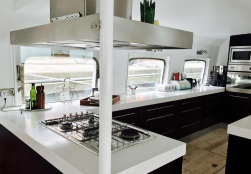 Copenhagen Houseboat - фото 10
