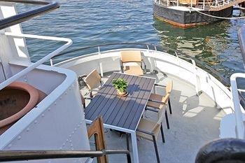 Copenhagen Houseboat - фото 17