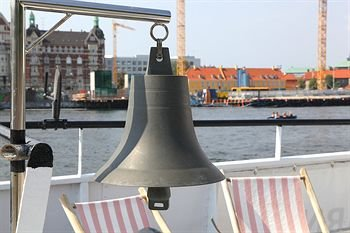 Copenhagen Houseboat - фото 18