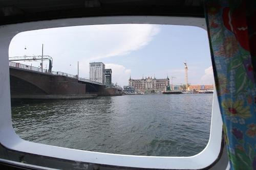 Copenhagen Houseboat - фото 20