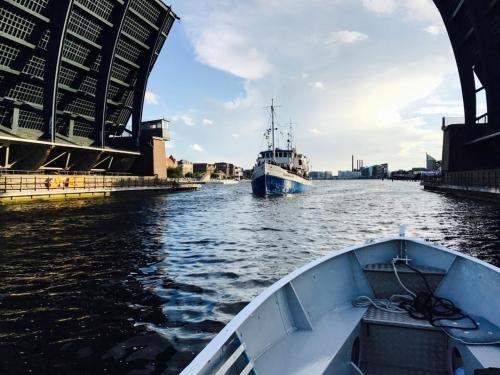 Copenhagen Houseboat - фото 22
