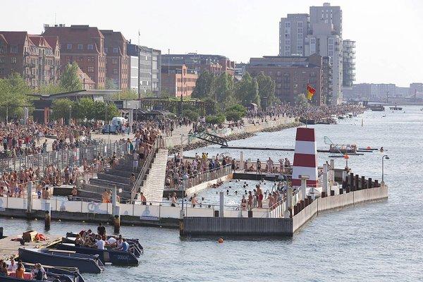 Copenhagen Houseboat - фото 23