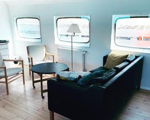 Copenhagen Houseboat - фото 7