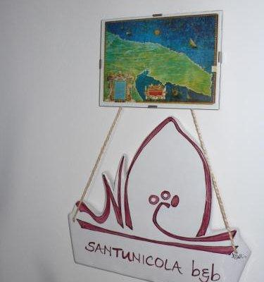 Santunicola B&B - фото 18