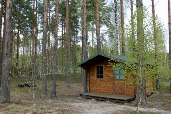 Hirvemäe Camp - фото 11