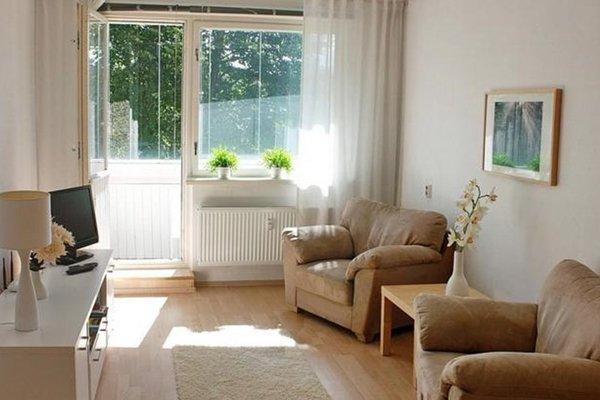 Apartment Tallinn Keldrimae - фото 17