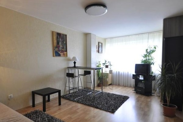Apartments Narva - фото 11