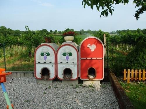 Agriturismo Nuvolino - фото 19