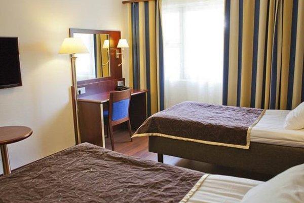 Best Western Hotel Kalliohovi - фото 1